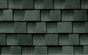 Laminated Dimensional Shingles