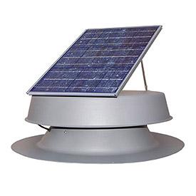 Vents Solar Power