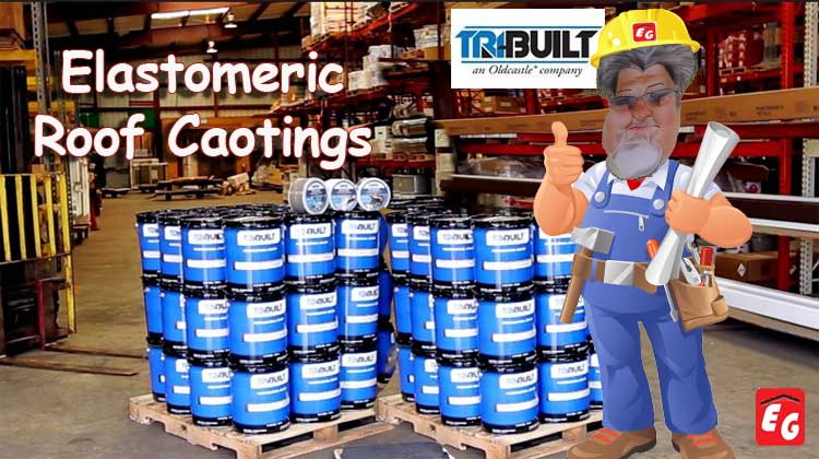 Tri bulit Roof Products