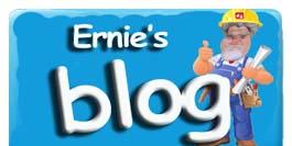 Ernie's Blog