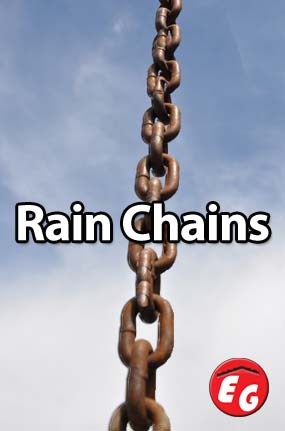 Rain Chains Denver