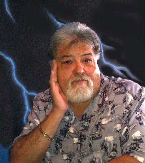 Ernie Ruiz