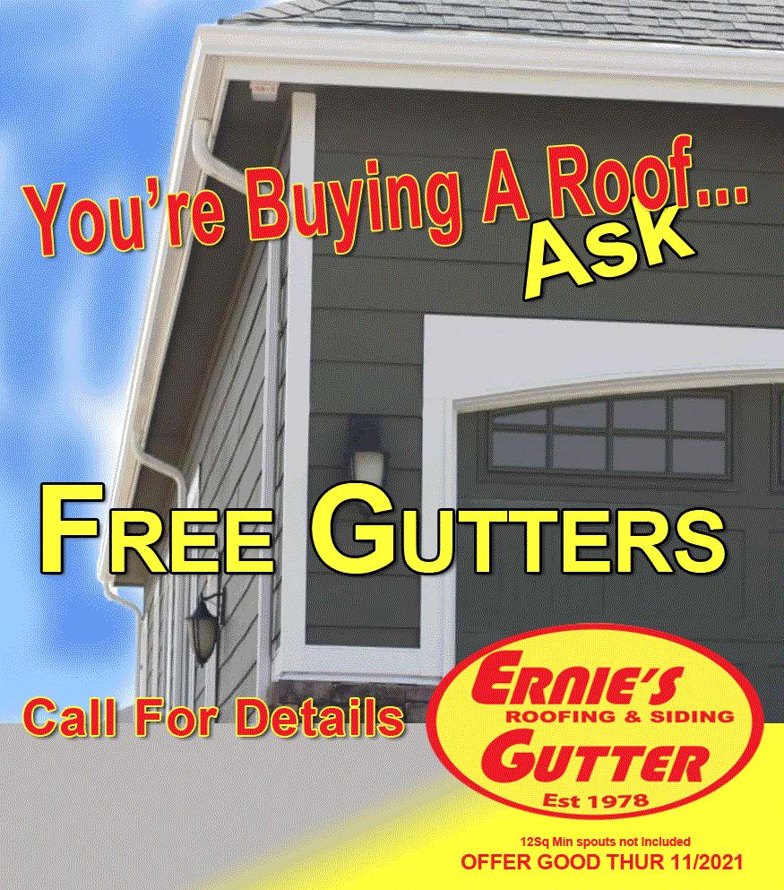 Free-Gutters